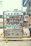 Máquina de rellenar automática del líquido y de la goma con el Pesar-Tipo relleno