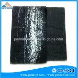 Matériaux imperméables au bitume de film PE pour la construction de toitures