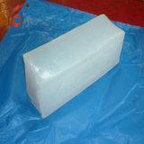 Geläufiger Formteil-Silikon-Rohstoff Htv Silikon-Gummi