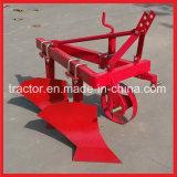 Traktor eingehangener Anteil-Pflug, Rillen-Pflug, unterer Pflug, Streichbrett-Pflug