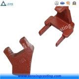 CNC отливки нержавеющей стали подвергая механической обработке/горячий гальванизировать