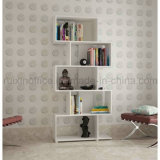 Modern Style 5 Layer Z- Shelf Bookcase, múltiplas cores (Z160707-2F)