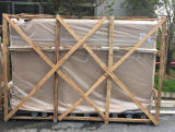 ألومنيوم مصنع سياج قابل للانكماش يطوي بوّابة
