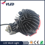 51W LED Route Driving Round Light LED Light Work