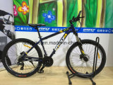 """Mountainbike: 27.5 """" Qiji, 24s, Hydraulische schijf-Rem"""