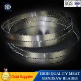 고급 제품 HSS는 절단과 강철을%s 톱날이 금속을 붙일 것을