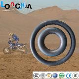 Chambre à air de caoutchouc butylique de bicyclette normale de moto (90/90-18)