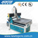 Neue Maschine CNC-2014, CNC-Drehbank, CNC-Fräser
