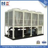 Industrielles Air Cooled Screw Chiller mit Heat Recovery (KSCR-0310AD 100HP)