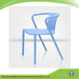 Оптовая самомоднейшая конструкция обедая пластичные стулы