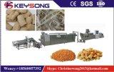 Linha de processamento da pepita dos pedaços da soja Textured