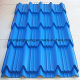 Material para techos de acero del material de construcción PPGI/Gi Roofing/Gi del molino