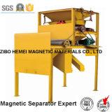 Магнитный сепаратор для магнитной шахты