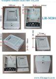 単一フェーズエネルギーメートルのケース、メートルの包装(LH-M201)