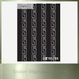 GroßhandelsColor Printing Decorative Stainles Steel Sheet Made in China
