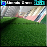 Tapis d'herbe artificiel bicolor de 130 sts 23mm