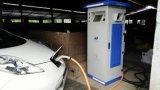 Stazione di carico del veicolo elettrico-solare per Chagring EV