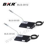 Cable de Bls-3512c/D que hace frente de común acuerdo al sistema del micrófono