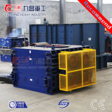 Energiesparende Erz-Zerkleinerungsmaschine-Maschine für die große Kapazität mit Zerkleinerungsmaschine der Rollen-vier