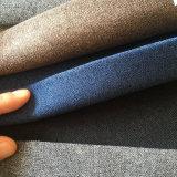 Ткань софы полиэфира 2 тонов (HL148)