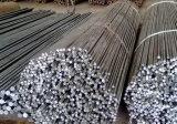 321 roestvrij staal om EN van de Staaf 1.4541 ASTM A276