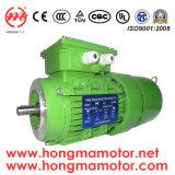4pole 0.37kw三相ACブレーキモーター(712-4P-0.37KW)