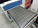 Máquina de estaca do laser do CO2 de Garmet