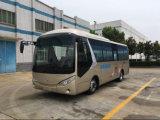 8 tester di bus elettrico puro per 40 passeggeri