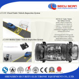 Under Vehicle Scanning System for Vehicle Security Inspection