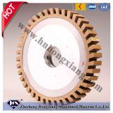 Roda completamente segmentada do perfil da alta qualidade/roda moedura do diamante