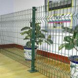 Serie galvanizzata del reticolato rete fissa/del filo