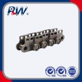 Catene di convogliatore P40 per la strumentazione del cartone di fibra