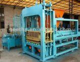 Qt4-15c Kleber-Ziegelstein-Block, der Maschinen-Preis bildet