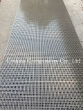 GRP/FRP Grating FRP/GRP Decrotive Gratings/FRP Douane Gevormde Grating