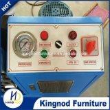 Máquina de friso da mangueira hidráulica do fabricante de Porefessioanl para a venda