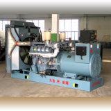 Ouvrir le type le groupe électrogène diesel de marque d'homme (PFM400)