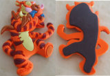 Quality 높은 Plastic Promotional 3D Soft PVC Letter Magnets (FM-022)
