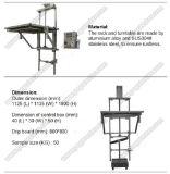 Vertikaler Tropfenfänger-Kasten des Wasser-Ipx1 und Ipx2 für Fabrik-Gebrauch