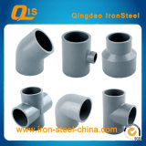 Raccords de tuyaux en PVC pour l'approvisionnement en eau