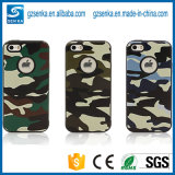 Mobile Accessory Shockproof Camouflage Puts for Huawei P8/P9
