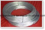 Torcendo o fornecedor galvanizado Quente-Mergulhado do chinês do fio do ferro
