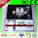 Serie Iij-II-80kv, 100kv Insulating Oil Tester, Oil Testing Equipment