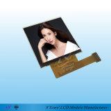 """1.54の"""" HSD IPS 24ピンMUCインターフェイス240*240 TFT LCD表示"""