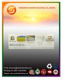 14GSM rauchendes Walzen-Papier des König-Slim Size Semi Transparent