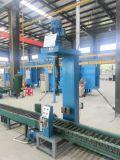 производственная линия машина баллона 15kg LPG установки клапана