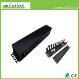 Менеджер кабеля Lk0cm023005 2u пластичный