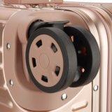 Boa qualidade Novo design 20 24 polegadas Alumínio Frame Bagagem