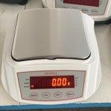 Маштаб 0.1g/0.01g круглого диска td- LCD электронный