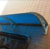 Toldos do policarbonato da alta qualidade do fabricante de China para o pára-sol do terraço