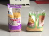 Вертикаль формируя заполняя машину упаковки еды заедк зерна запечатывания